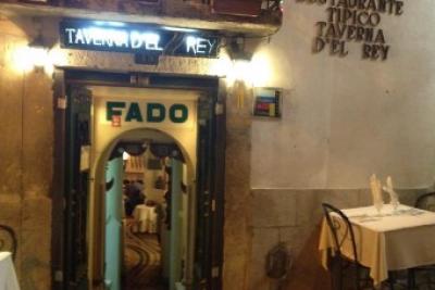 Restaurante Taverna d´ El Rey