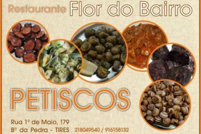 Restaurante Flor do Bairro