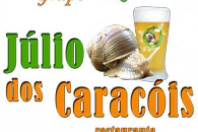 Restaurante O Filho do Menino Júlio dos Caracois