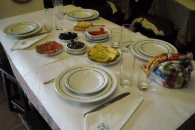 Restaurante Taberna do Adro