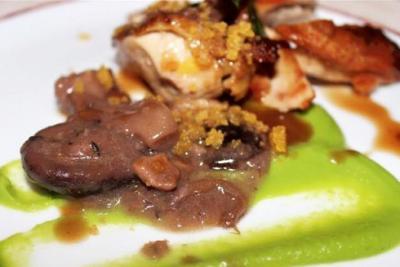 Restaurante Casa de Linhares