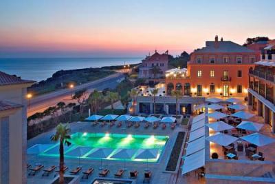 Hotel Grande Real Villa Itália Hotel & Spa