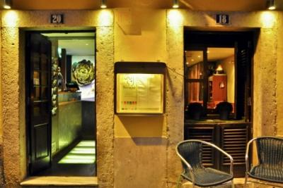 Restaurante Stravaganza