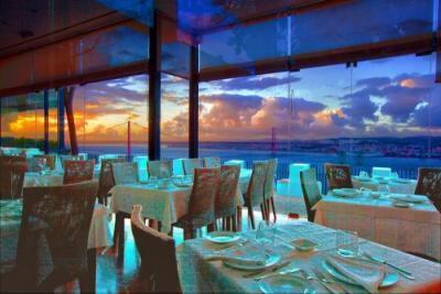 Restaurante Amarra ó Tejo