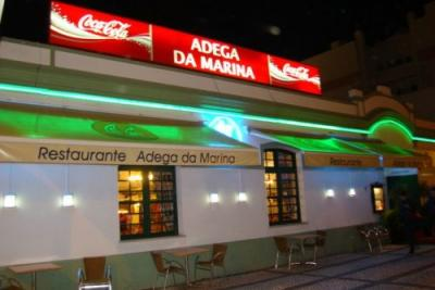 Restaurante Adega da Marina