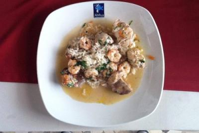 Restaurante Àbabuja