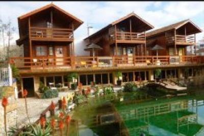 Eco Sound - Ericeira Ecological Resort