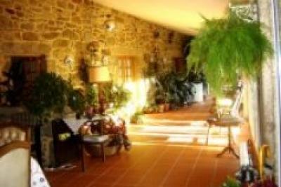 Quinta da Ramalha - Turismo Rural