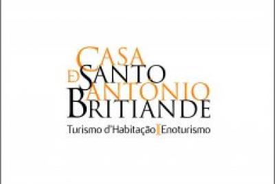 Casas de Santo António de Britiande - Turismo de Habitação e Enoturismo