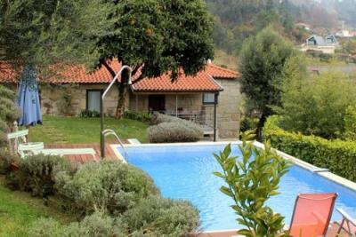 A Casinha de Loureda