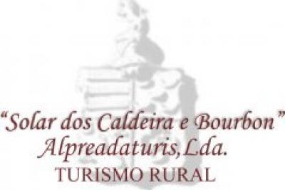 Solar dos Caldeira e Bourbon - Turismo Rural Fundão