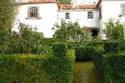 Casa de Souto de Ínsua