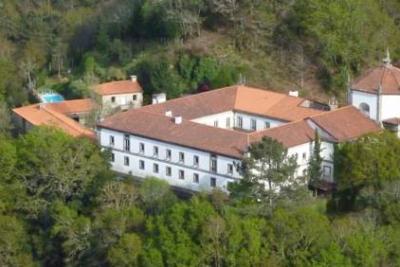 Mosteiro de São Cristovão de Lafões