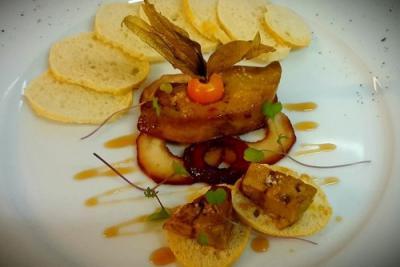 Restaurante O Comercial - Palácio da Bolsa