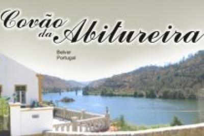 Casa Covão da Abitureira - Turismo Rural Belver