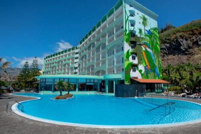 Pestana Ocean Bay Aparthotel (All Inclusive)