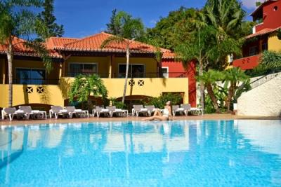Pestana Village Aparthotel