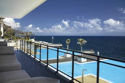 CS Madeira - Atlantic Resort & Sea Spa