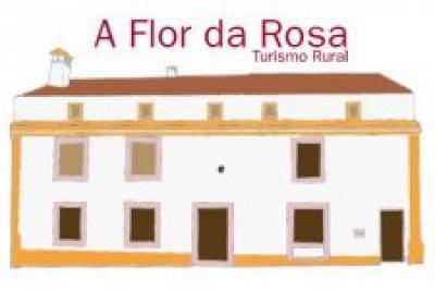 Solar A Flor da Rosa - Turismo Rural Alto Alentejo