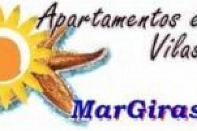 Apartamentos e Villas Mar - Girassol
