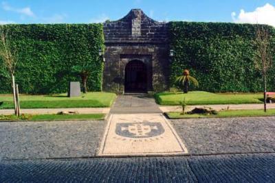 Pousada Forte de Santa Cruz (Horta)