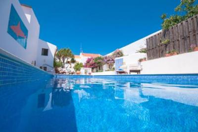 Rio Arade Algarve Accommodation