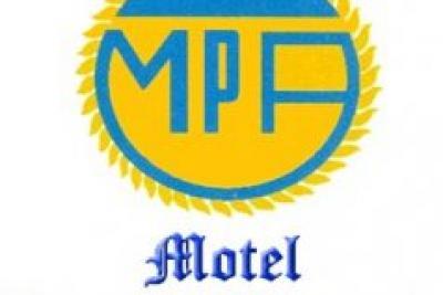 Motel Parque Algarvio