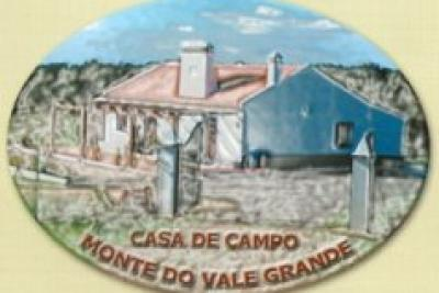 Courela do Vale Grande Casa de Campo