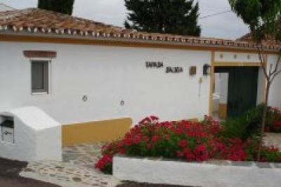 Casa da Tapada d' Aldeia