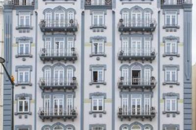 Evidência Astória Hotel