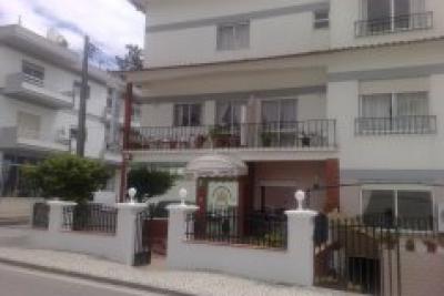 Hotel Rainha Santa