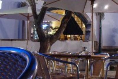 Restaurante Orfeu
