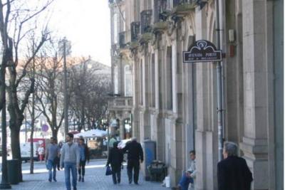 Pensão Residencial Avenida