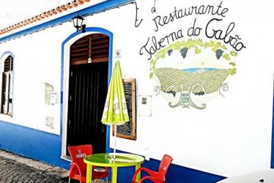 Restaurante Taberna do Gabão