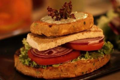 Restaurante Café do Rio - Hamburgueria Gourmet