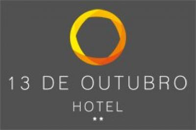 Hotel 13 de Outubro - Turismo Hoteis Fátima Portugal Leiria