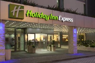 Holiday Inn Express Lisboa Airport