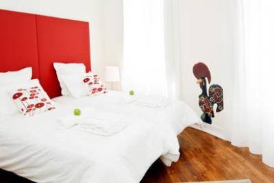 Lisbon Dreams Guest House