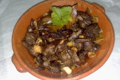 Restaurante Casa do Monte Pedral