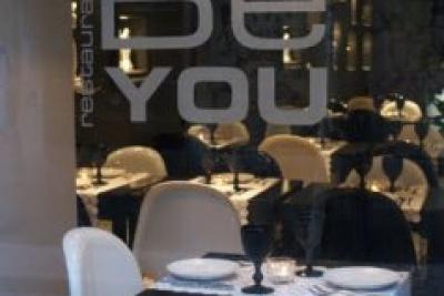 Restaurante BeYou