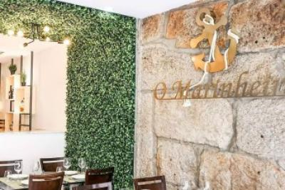 Restaurante Marinheiro