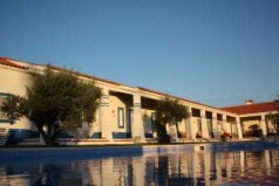 Casa de Campo Vila Fortios