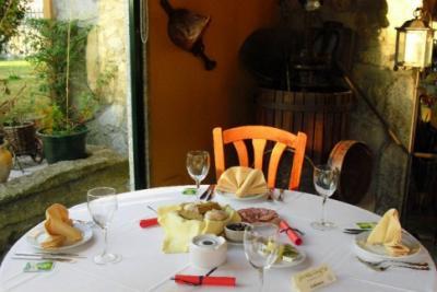 Restaurante As da Quinta