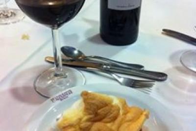 Restaurante O Alexandre