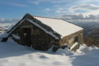 Abrigos de Pitões - Turismo Rural