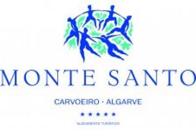 Aldeamento Turístico Monte Santo Resort