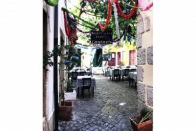 Restaurante Lautasco