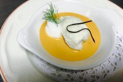 Restaurante Pequeno Mundo