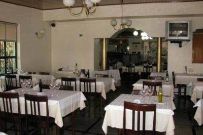 Restaurante O Grês