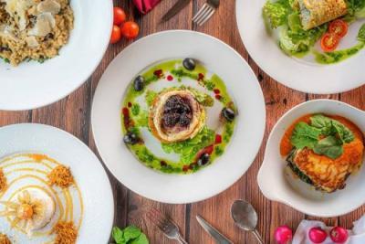 Restaurante Vegetariano Essência